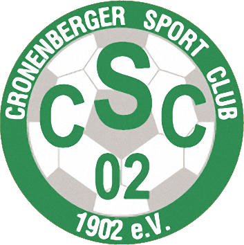 Logo of CRONENBERGER S.C. (GERMANY)