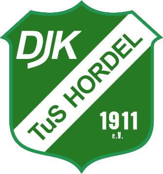 Logo of DJK TUS HORDEL (GERMANY)