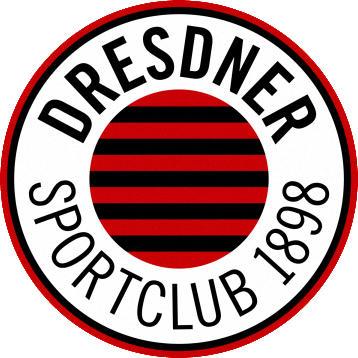 Logo of DRESDNER S.C. (GERMANY)