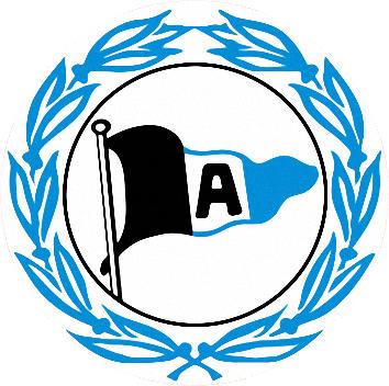 Logo of DSC ARMINIA (GERMANY)