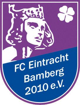 Logo of FC EINTRACHT BARMBERG (GERMANY)