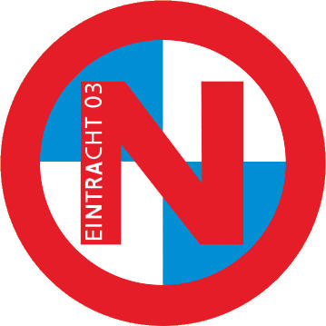 Logo of FC EINTRACHT NORDERSTEDT (GERMANY)