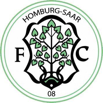 Logo of FC HOMBURG-SAAR (GERMANY)