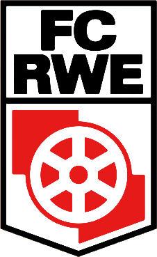Logo of FC ROT-WEIB ERFURT (GERMANY)