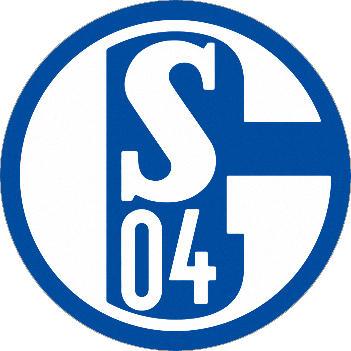 Logo of FC SCHALKE 04 (GERMANY)