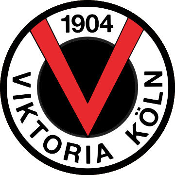 Logo of FC VIKTORIA KÖLN (GERMANY)