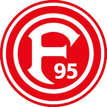 Logo of FORTUNA DÜSSELDORF (GERMANY)