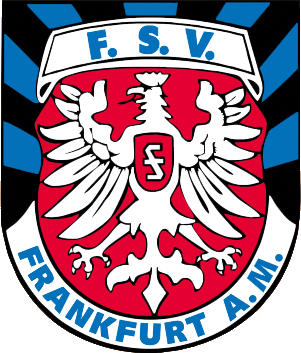 Logo of FSV FRANKFURT (GERMANY)