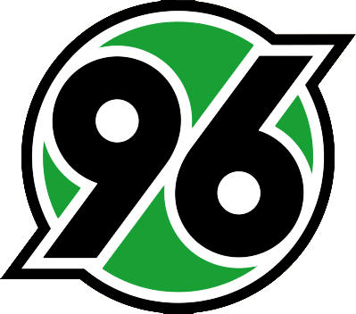 Logo of HANNOVER 96 (GERMANY)
