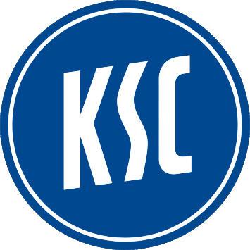 Logo of KARLSRUHER SC (GERMANY)