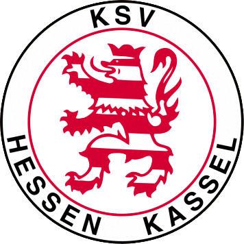 Logo of KSV HESSEN KASSEL (GERMANY)