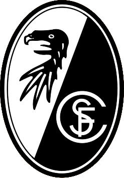 Logo of S.C. FREIBURG (GERMANY)