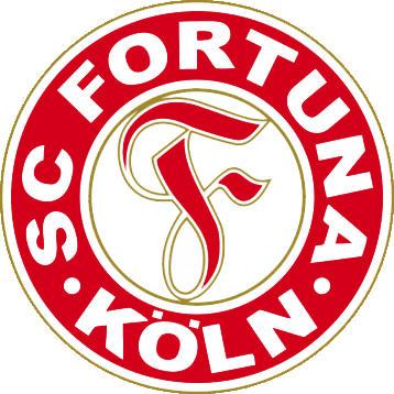 Logo of SC FORTUNA KÖLN (GERMANY)