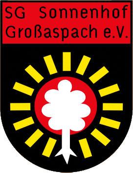 Logo of SG SONNENHOF GROBASPACH (GERMANY)