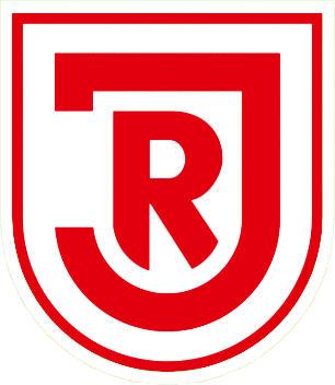 Logo of SSV JAHN REGENSBURG (GERMANY)