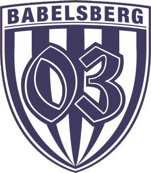 Logo of SV BABELSBERG 03 (GERMANY)