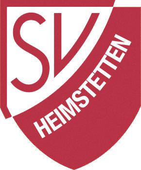 Logo of SV HEIMSTETTEN (GERMANY)