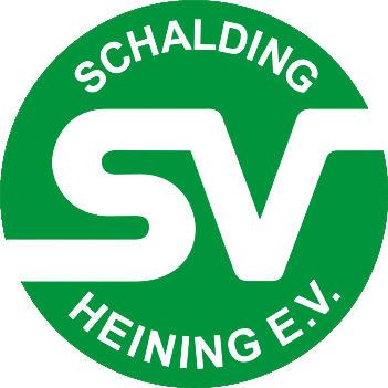 Logo of SV SCHALDING-HEINING (GERMANY)