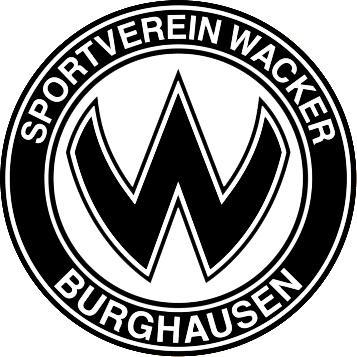 Logo of SV WACKER BURGHAUSEN (GERMANY)