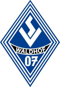 Logo of SV WALDHOF MANNHEIM (GERMANY)