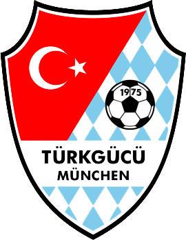 Logo of TÜRGÜCÜ MÜNCHEN (GERMANY)