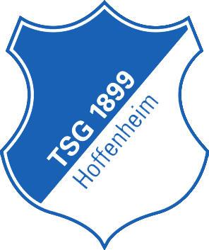 Logo of TSG 1899 HOFFENHEIM (GERMANY)