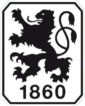 のロゴ1860ミュンヘン (ドイツ)