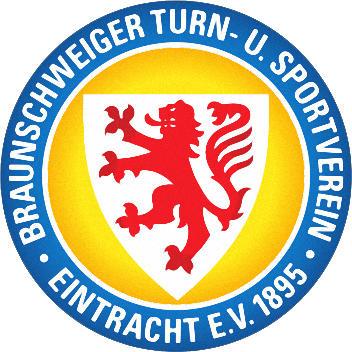 Logo of TSV EINTRACHT BRUNSWICK (GERMANY)