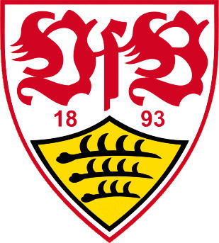 Logo of VFB STUTTGART 1893 (GERMANY)