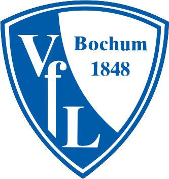 Logo of VFL BOCHUM (GERMANY)