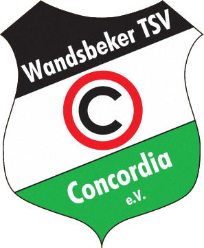 Logo of WANDSBEKER TSV (GERMANY)