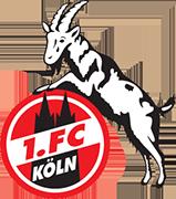 Logo of 1. FC KÖLN
