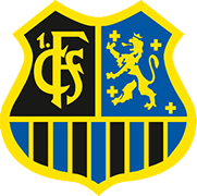 Logo of 1. FC SAARBRÜCKEN