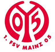 Logo of 1. FSV MAINZ 05