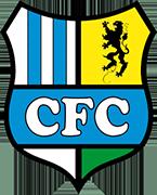 のロゴCHEMNITZER FC