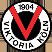 Logo of F.C. VIKTORIA KÖLN