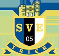 Logo of S.V. EINTRACHT TRIER 05