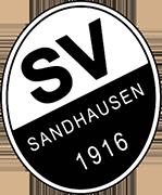 Logo of S.V. SANDHAUSEN 1916