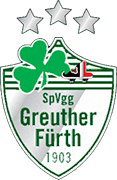 Logo of SPVGG GREUTHER