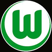 のロゴVFL wolsburgo