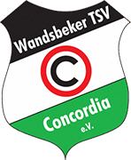 Logo de WANDSBEKER TSV