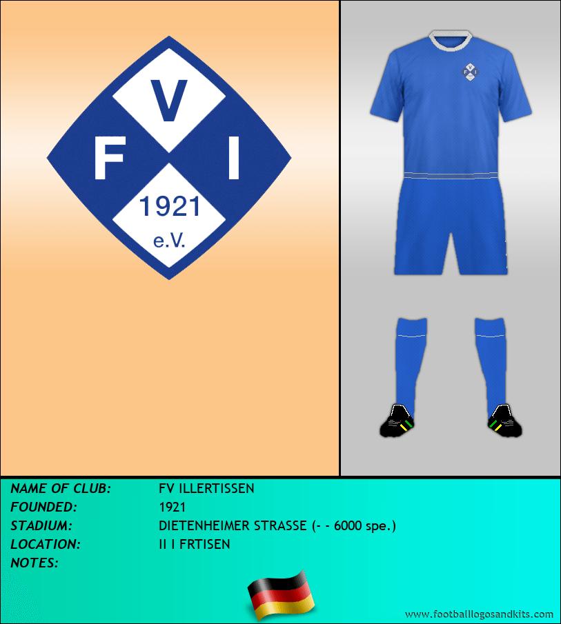 Logo of FV ILLERTISSEN
