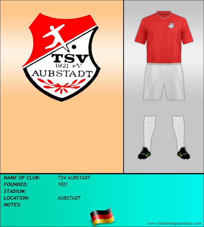 Logo of TSV AUBSTADT