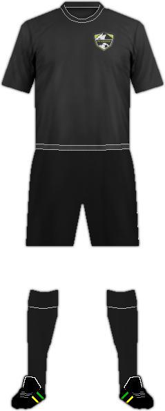 Kit FC ORDINO