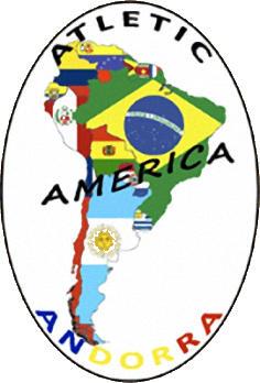 Logo of CF ATLÉTIC AMÉRICA (ANDORRA)