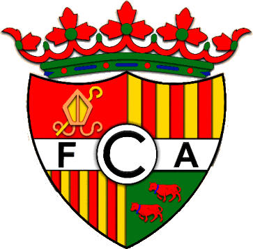 Logo di FC ANDORRA (ANDORRA)