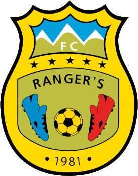 Logo of FC RANGER'S (ANDORRA)