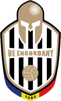 Logo of U.E. ENGORDANY (ANDORRA)