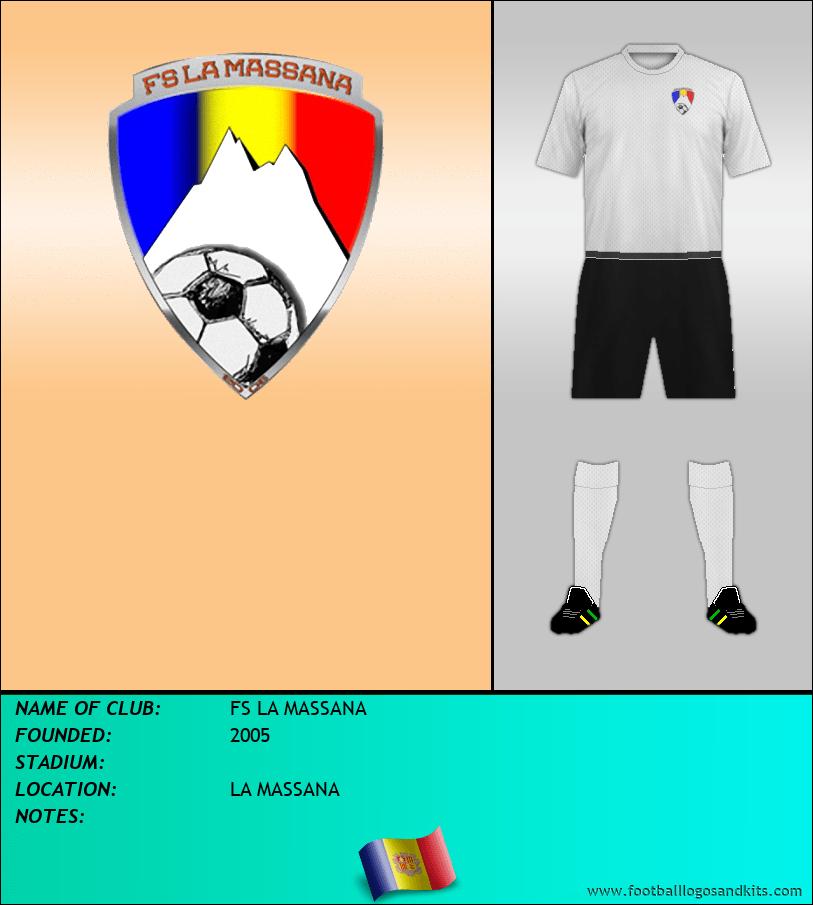 Logo of FS LA MASSANA