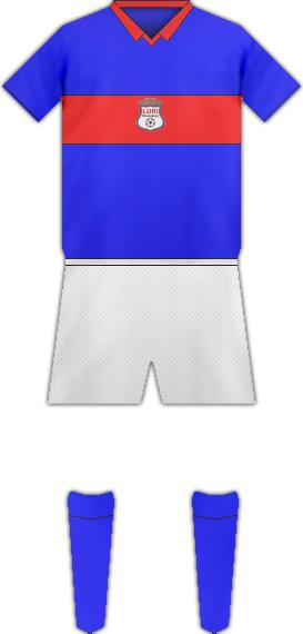 Kit LURI VANADZOR FC